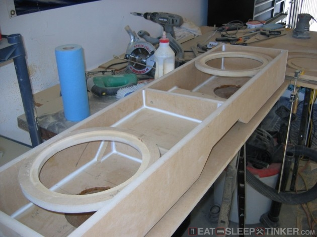 Sub Mounting Rings
