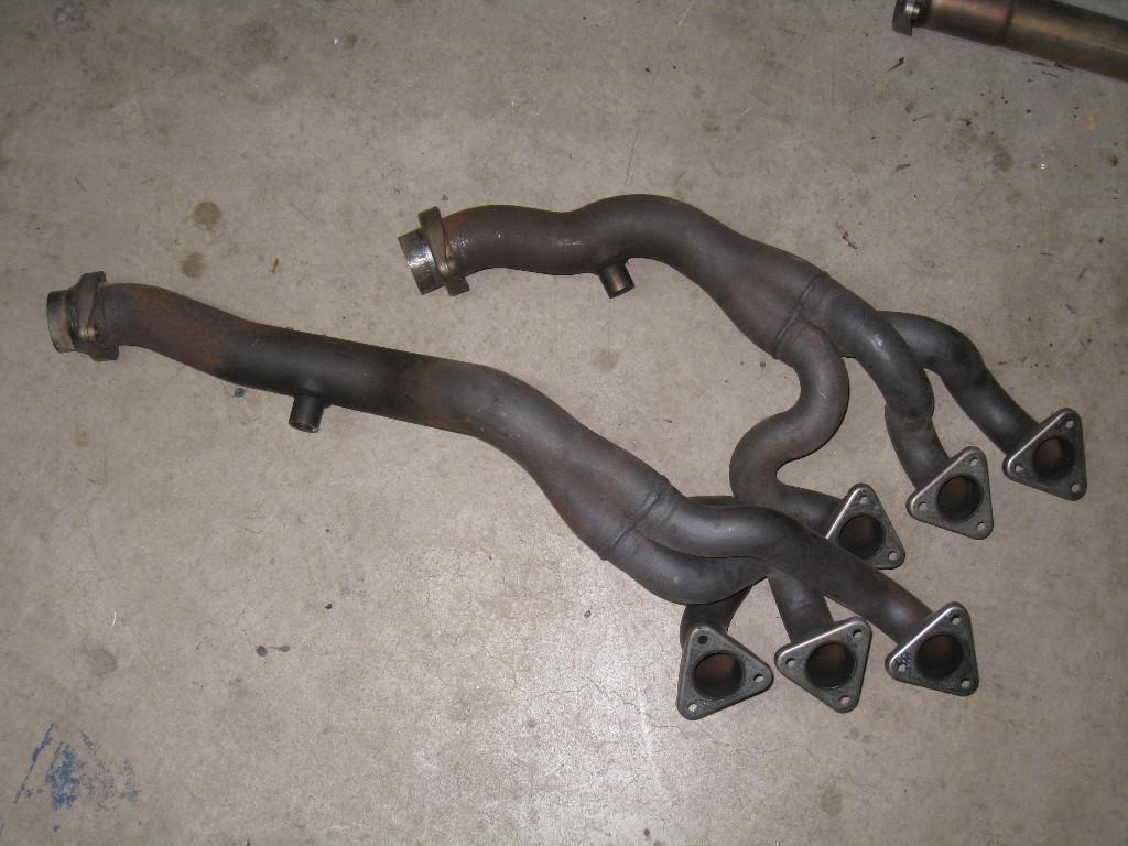 Eat Sleep Tinker S54 Supersprint Stepped V2 Headers And