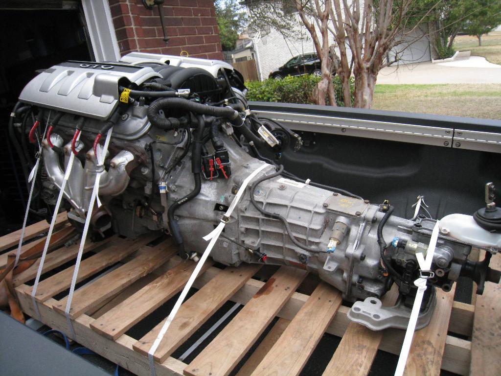 FS: LS2 6.0L V8, perfect for a E36 swap. - BMW M3 Forum.com (E30 M3   E36 M3    E46 M3   E92 M3   F80/X)