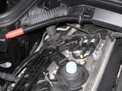 O2 Sensor Plugs