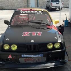E30 M3 racer