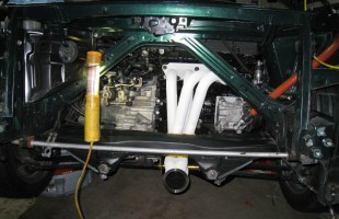 Headers installed
