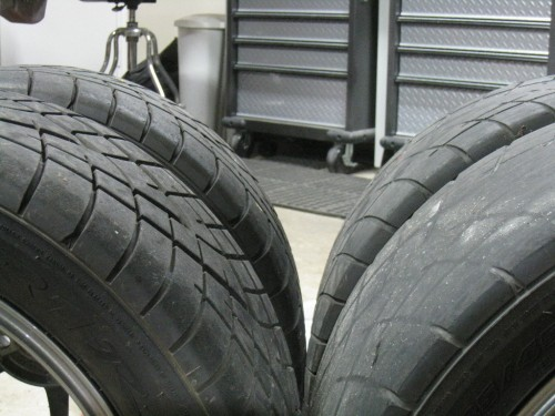 Toyo R1Rs