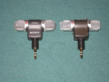 Sony vs Polar Pro 2