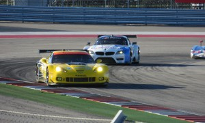 American Le Mans at COTA Photo Gallery