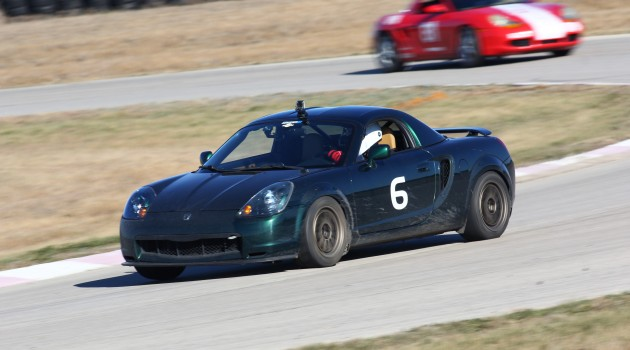 For Sale:  Supercharged 2ZZ MR2 Spyder