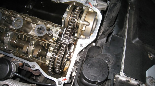 Fixing a Leaky Valve Cover… again