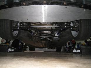 Motion Motorsports E36 M3 Panel