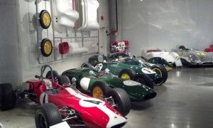 Barber Motorsports Museum Revisited