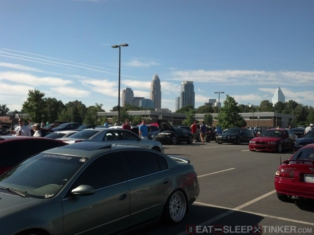 Cars & Coffee Charlotte @ Charlotte | North Carolina | United States