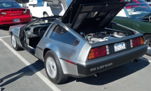 Cars & Coffee Charlotte – July 2014
