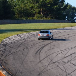 Turn 1 at Road Atlanta