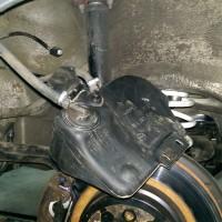 BMW E36 P0161 & P0442 Codes