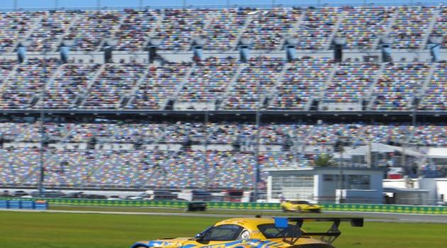 2015 Rolex 24 of Daytona