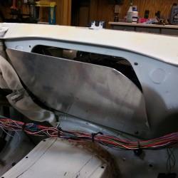 Installing Panel