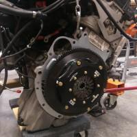 Spec E46 Build Part IV: Drivetrain