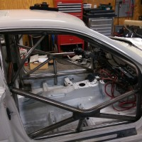 Spec E46 Build Part VII: Roll Cage