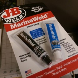 JB MarineWeld