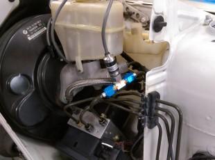 AiM Brake Pressure Sensor