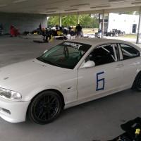 Spec E46 First Shakedown