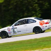 Spec E46 Race @ Carolina Motorsports Park