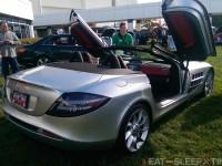 Very Nice SLR Convertible