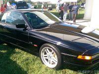 Nice Black 850