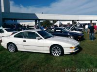 Lots of E31s