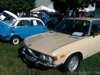 E3 Sedan and Isetta
