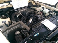 Volvo with Ford 5.0 Swap