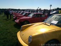 Lots of 911s