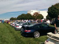 911s on the Lawn