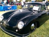 Super Clean Porsche Coupe