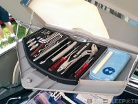 Complete E9 Tool Kit