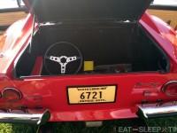 Ferrari Dino Trunk