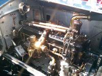 Brass Rolls