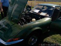 """Opel GT """"Baby Vette"""""""