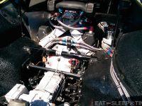 Pantera Engine Bay