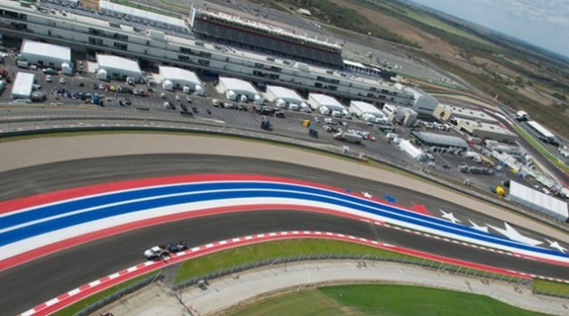 Grand-Am at Circuit of the Americas (COTA) 2013 In Review