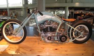 Barber Motorsports Park Museum