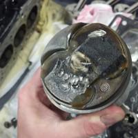 Engine Carnage Revealed
