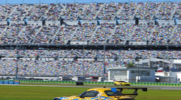 2015 Rolex 24 of Daytona