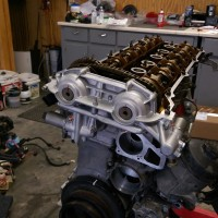 Spec E46 Build Part VI: Engine
