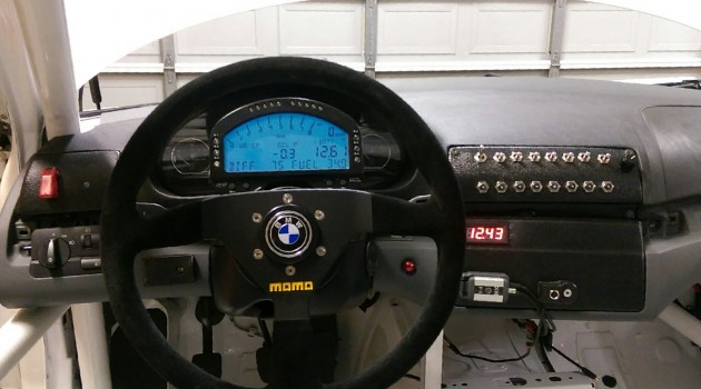 Spec E46 Build Part XI: Data Acquisition