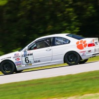 Spec E46 Race @ Carolina Motorsports Park